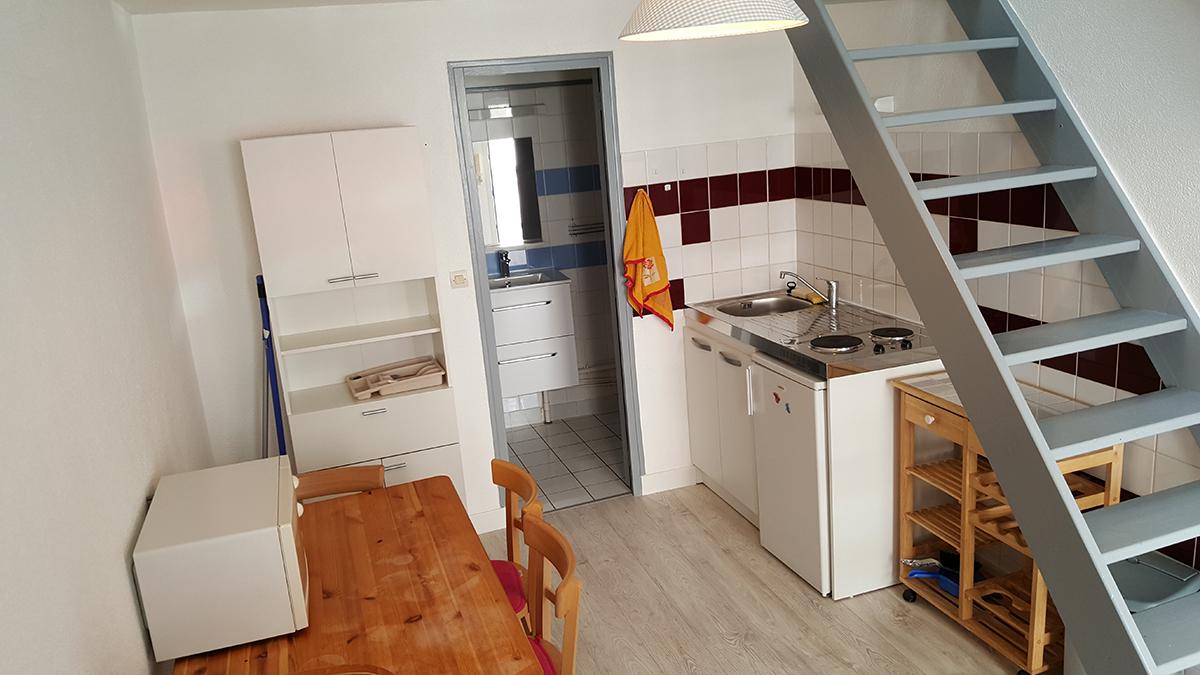 Appartement a location d 39 appartements meubl s reims - Appartement meuble reims ...