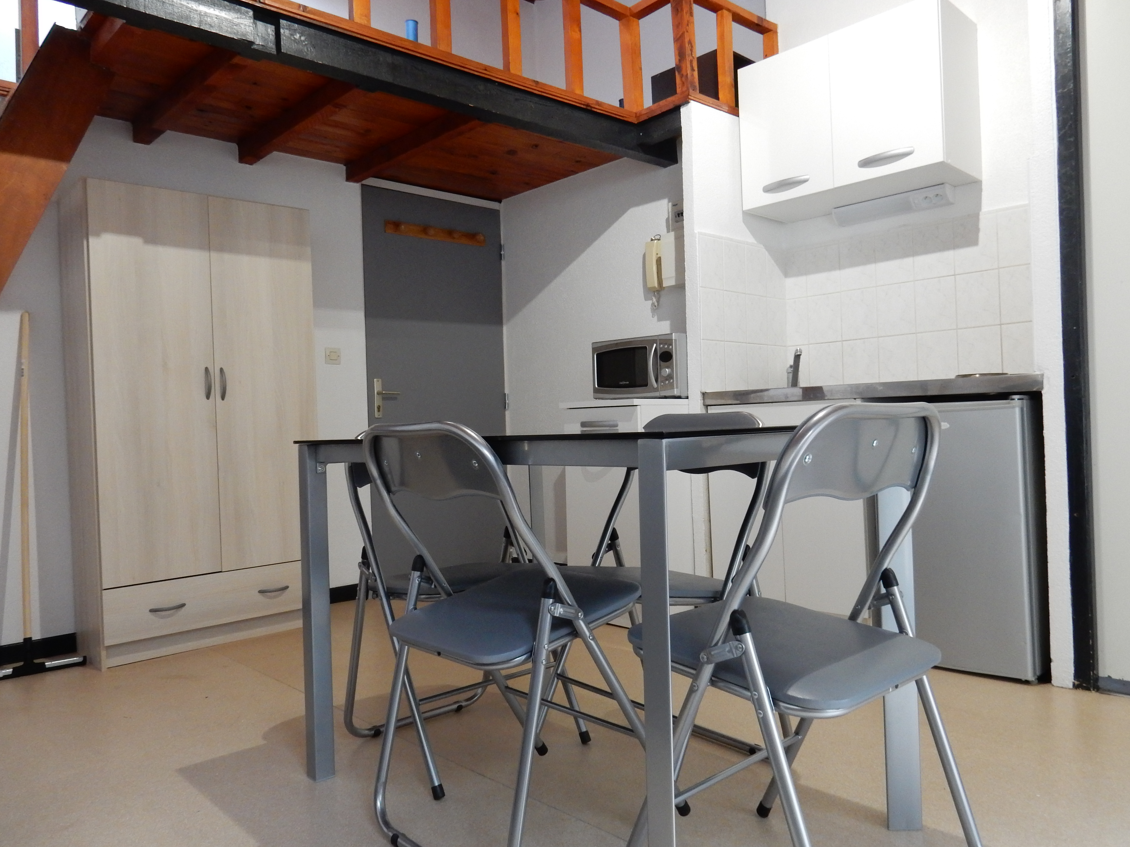Appartement O