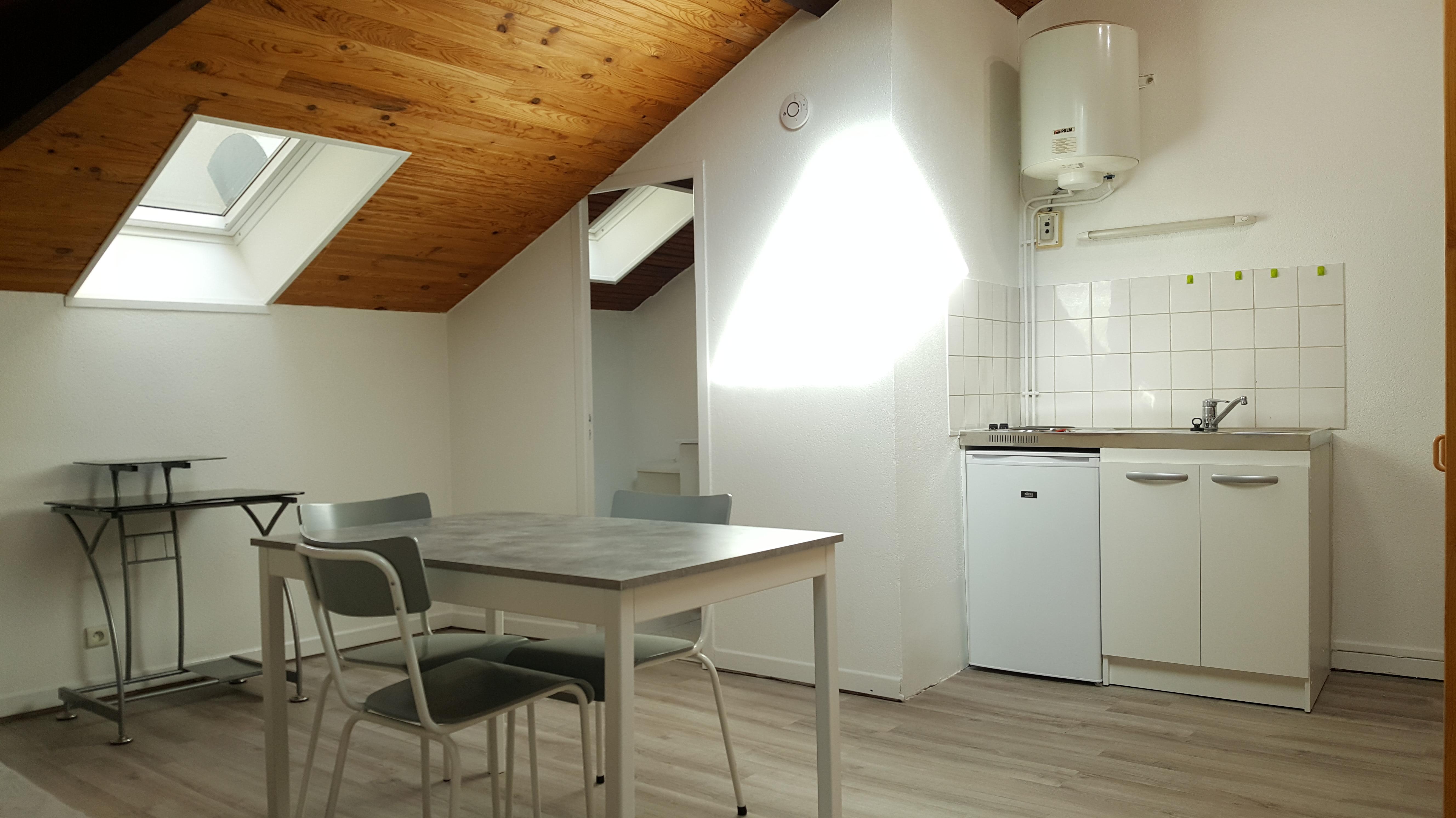 Appartement N