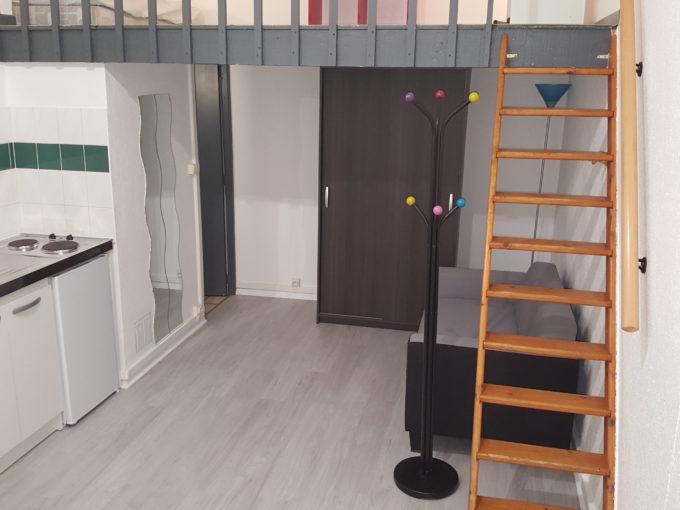 Location d 39 appartements meubl s reims meubl s pour - Appartement meuble reims ...